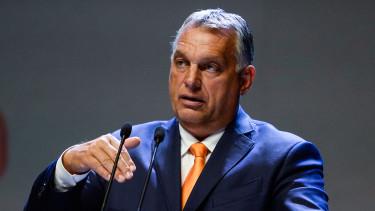 getty, orbán viktor