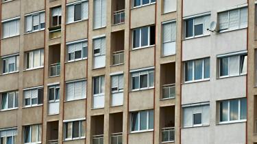 getty, panel, lakótelep, társasház