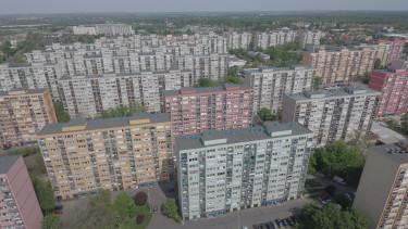 getty, panel, lakótelep, társasház, budapest,