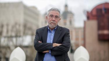 getty, paul krugman, közgazdász, nobel díj