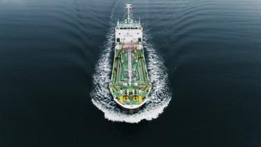 getty, tankhajó, olajszállítóhajó, hajó, teherhajó