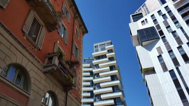 getty, új lakás, lakás, ház,