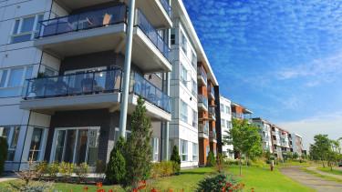 getty, új lakás, társasház, fejlesztés