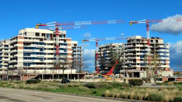 getty, újlakás, új építés, társasház, építkezés