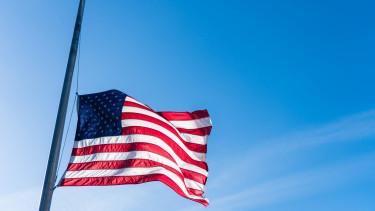 getty, usa, amerika, zászló