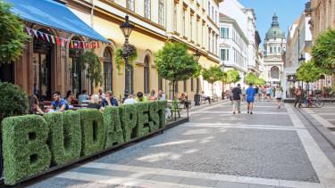 getty, zrínyi utca, budapest, belváros, bazilika