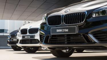 Gigantikus fejlesztéseket hajt végre a debreceni BMW-gyárnál a kormány