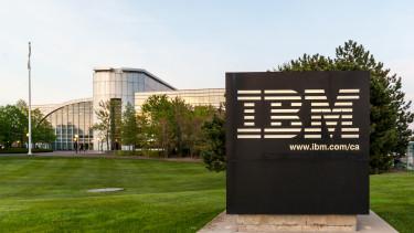 Gigantikus felvásárlást jelentett be az IBM