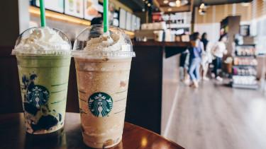 Globális kávészövetséget köt a Starbucks és a Nestlé