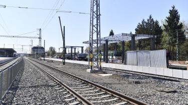 gödöllői vasútállomás hév