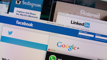 Google, Facebook have no rival in Hungary