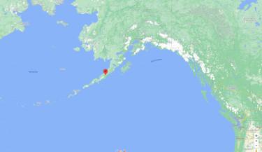 google maps alaska