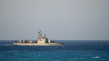 görög hadihajó haditengerészet