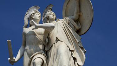 görög szobor
