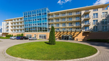 Gotthard Therme Hotel & Conference_Accent Hotels