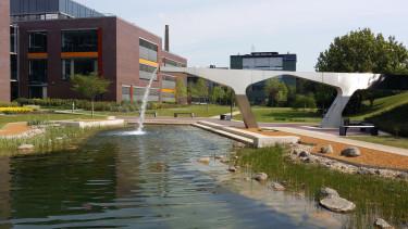 Graphisoft Park