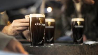 Guinness sör diaego