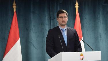 Gulyás Gergely Orbán Viktor önkormányzatok