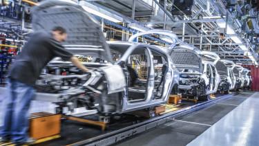 gyár gyártás autógyár factory worker