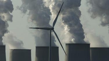 gyár környezetszennyezés klímavédelem klímaváltozás