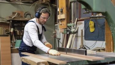 gyár munkás gyári munkás factory worker