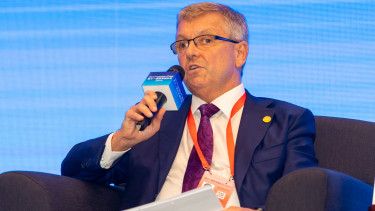 Gyorgy Matolcsy, Governor of the Magyar Nemzeti Bank