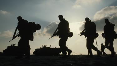 hadsereg katona tank getty stock