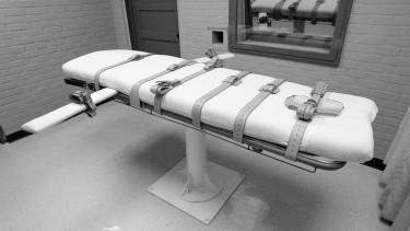 halálbüntetés kivégzés