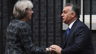 Hard Brexit would be particularly painful for Hungary