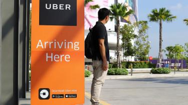 Három városban is elindulhat az Uber repülő taxija