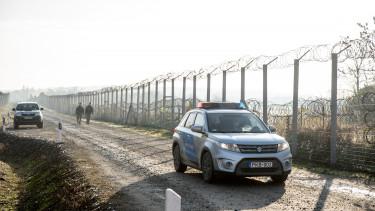 határ határzár ellenőrzés koronavírus