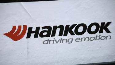 Határozatlan idejű sztrájk kezdődött a Hankooknál