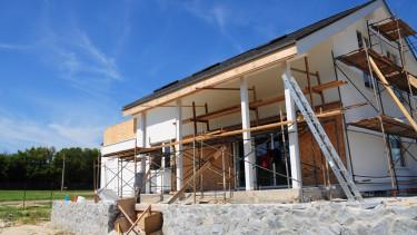 házépítés felújítás
