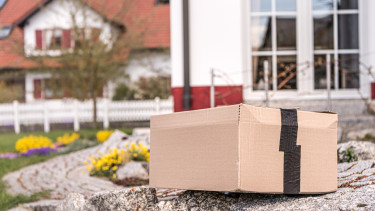 házhoz szállítás csomag
