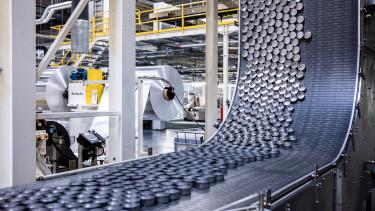 hell gyár aluminium