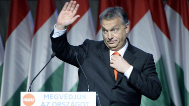 Here are the latest approval ratings for Hungary's political parties