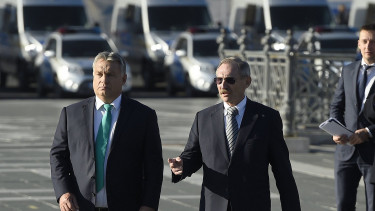 Here are the ministers of Hungary's new Orbán cabinet