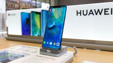 Heteken belül újra üzletelni kezdhetnek az amerikai vállalatok a Huawei-jel