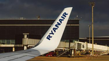 Hiába utaznak egyre többen a Ryanairrel, a befektetők nem lehetnek boldogok