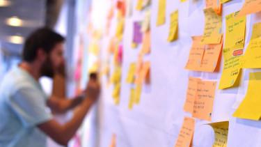 Hogy vezesd a jövő vállalatát a jelenben?