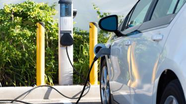Hol adják el a legtöbb elektromos autót a világon? - Egy ábrán a válasz