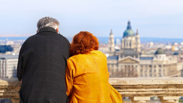 Hol élnek a legtovább az emberek Magyarországon?