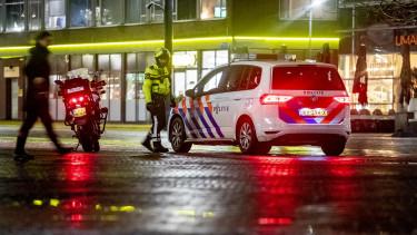 holland rendőrség