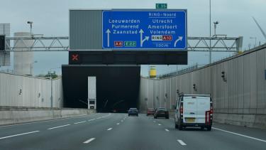 Hollandia autópálya