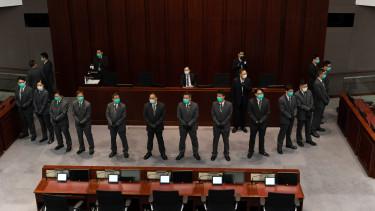 hong kong dulakodas parlament 200518