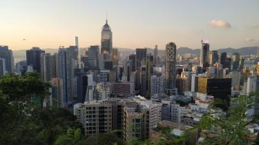 hongkong saját fotó
