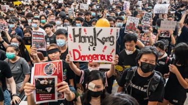 hongkong veszélyes