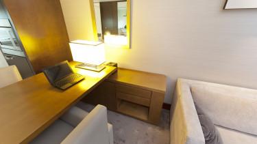 hotel szoba írósztal