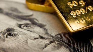 Hová tűnt az arany a pénzünk mögül?