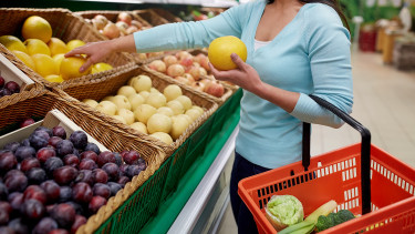 How much consumer prices rose in Hungary in May? We'll see it this week.